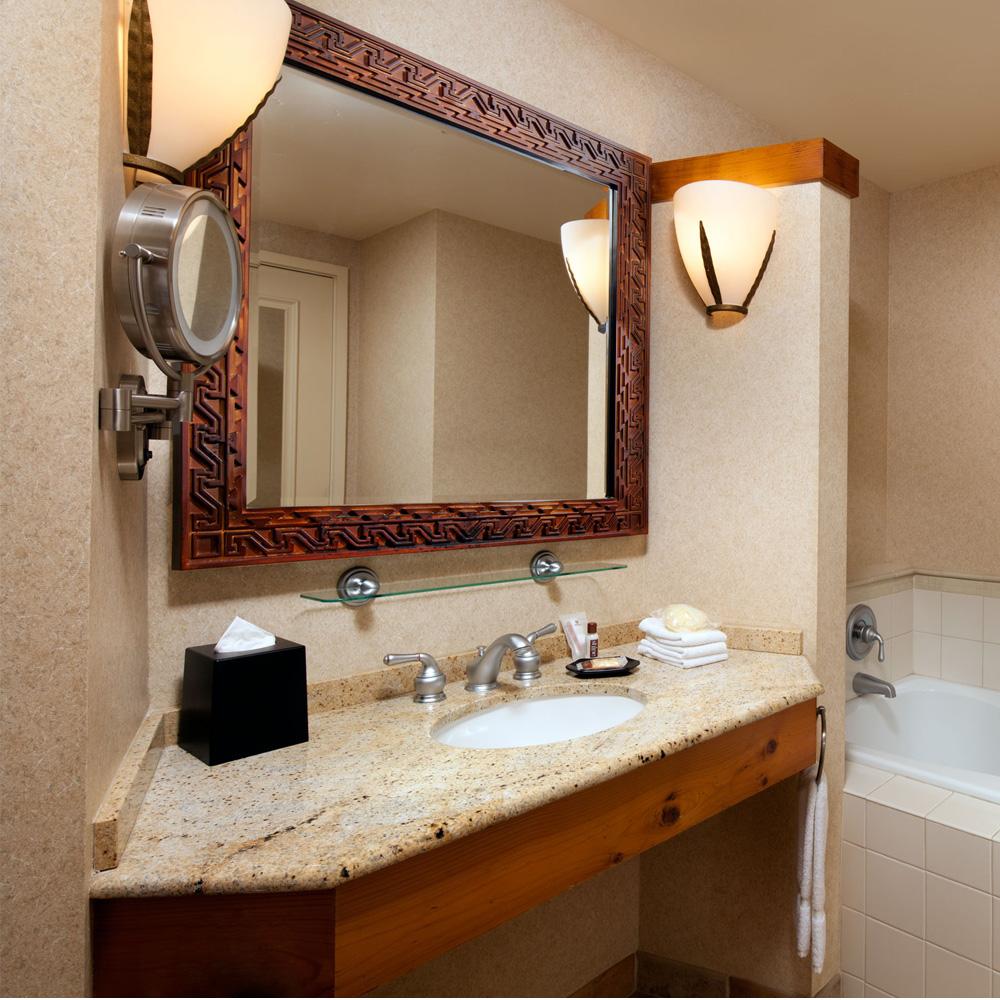hotel used kashmir golden granite curved bathroom vanity tops with sink buy granite bathroom vanity tops with sink curved bathroom vanity tops hotel