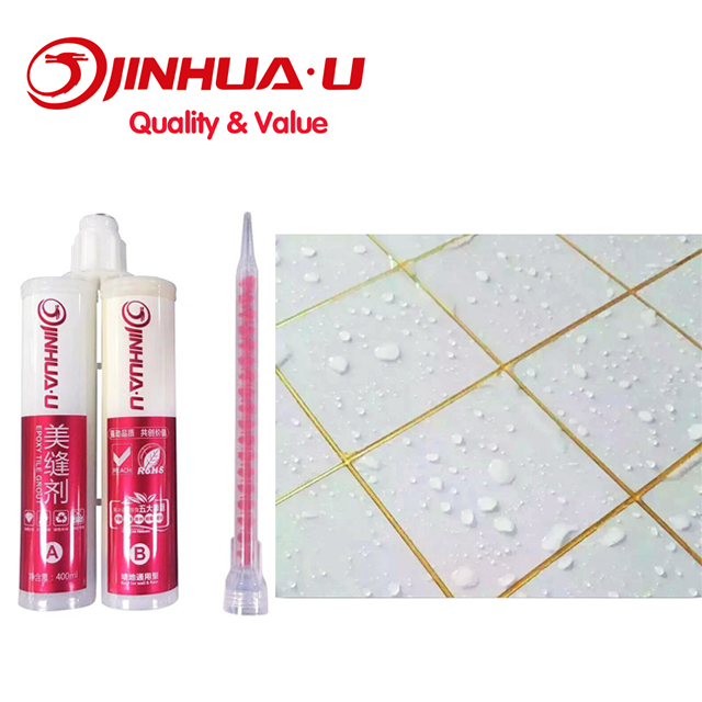double tube joint mixture epoxy tile grout for bathroom wall and floor gap filling buy epoxy tile grout epoxy gap filling product on alibaba com