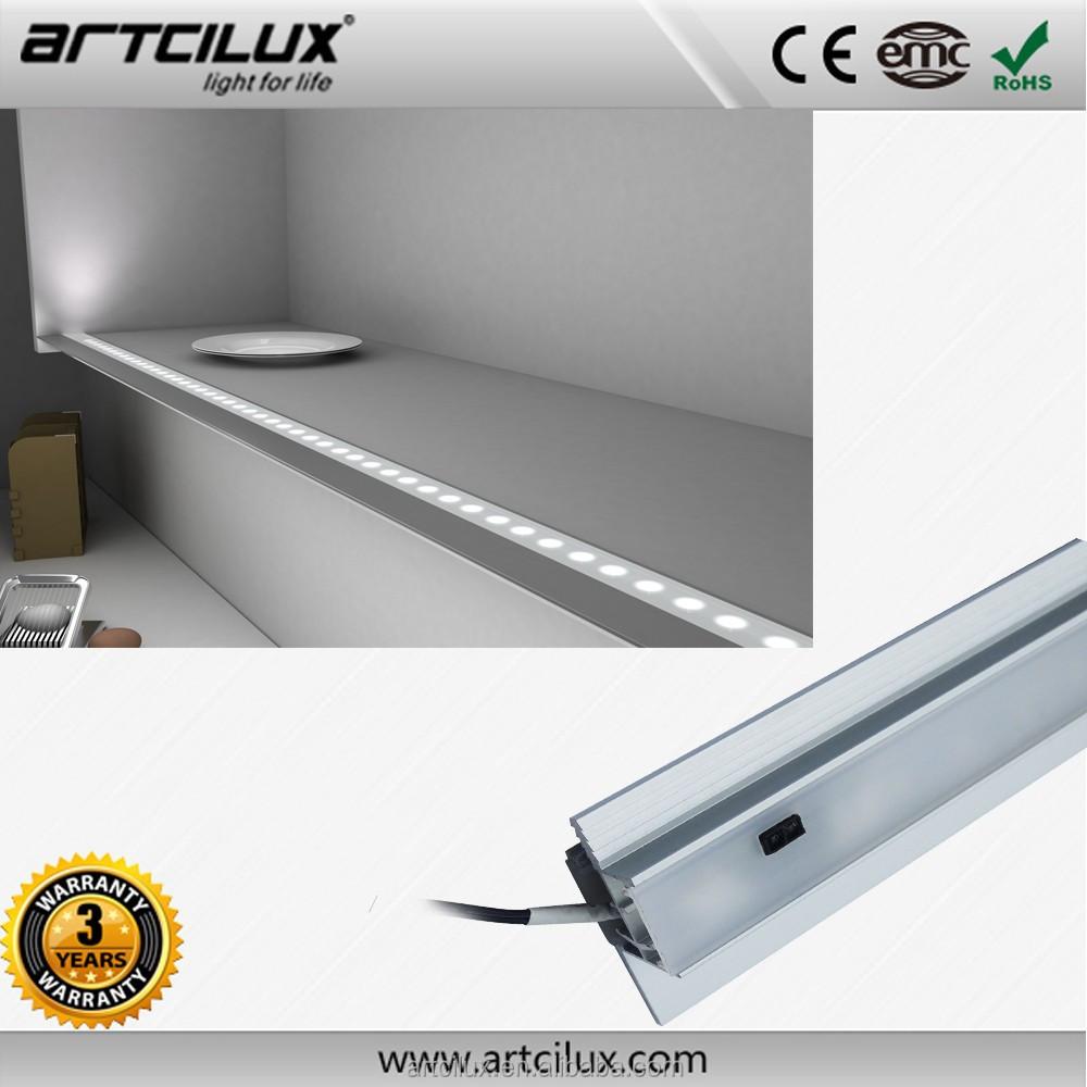 12 volt sensor built in dimmer touch led strip cabinet light factory buy touch led strip cabinet light led inside cabinet lighting led under cabinet