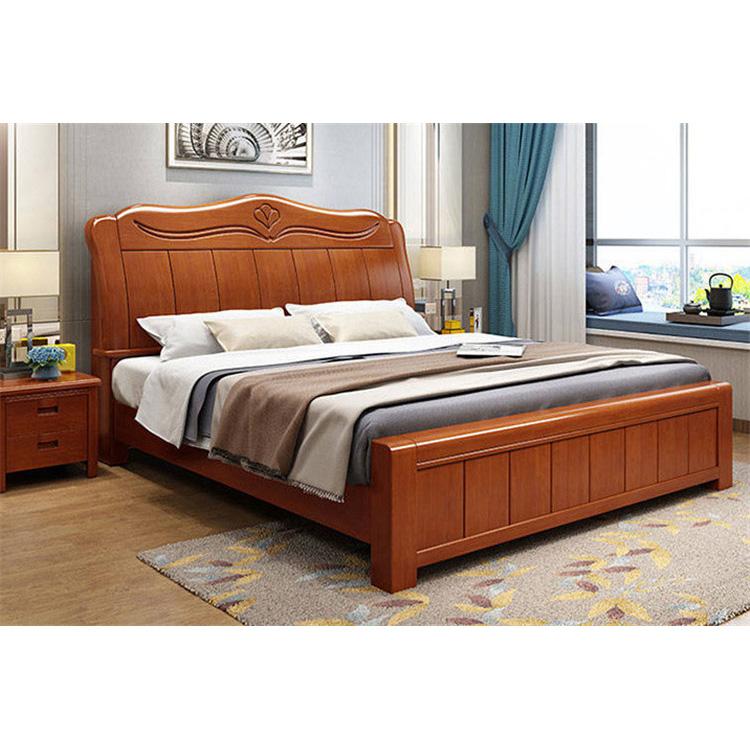 modern solid wood bedroom furniture set buy bedroom furniture set modern bedroom sets solid wood bedroom sets product on alibaba com