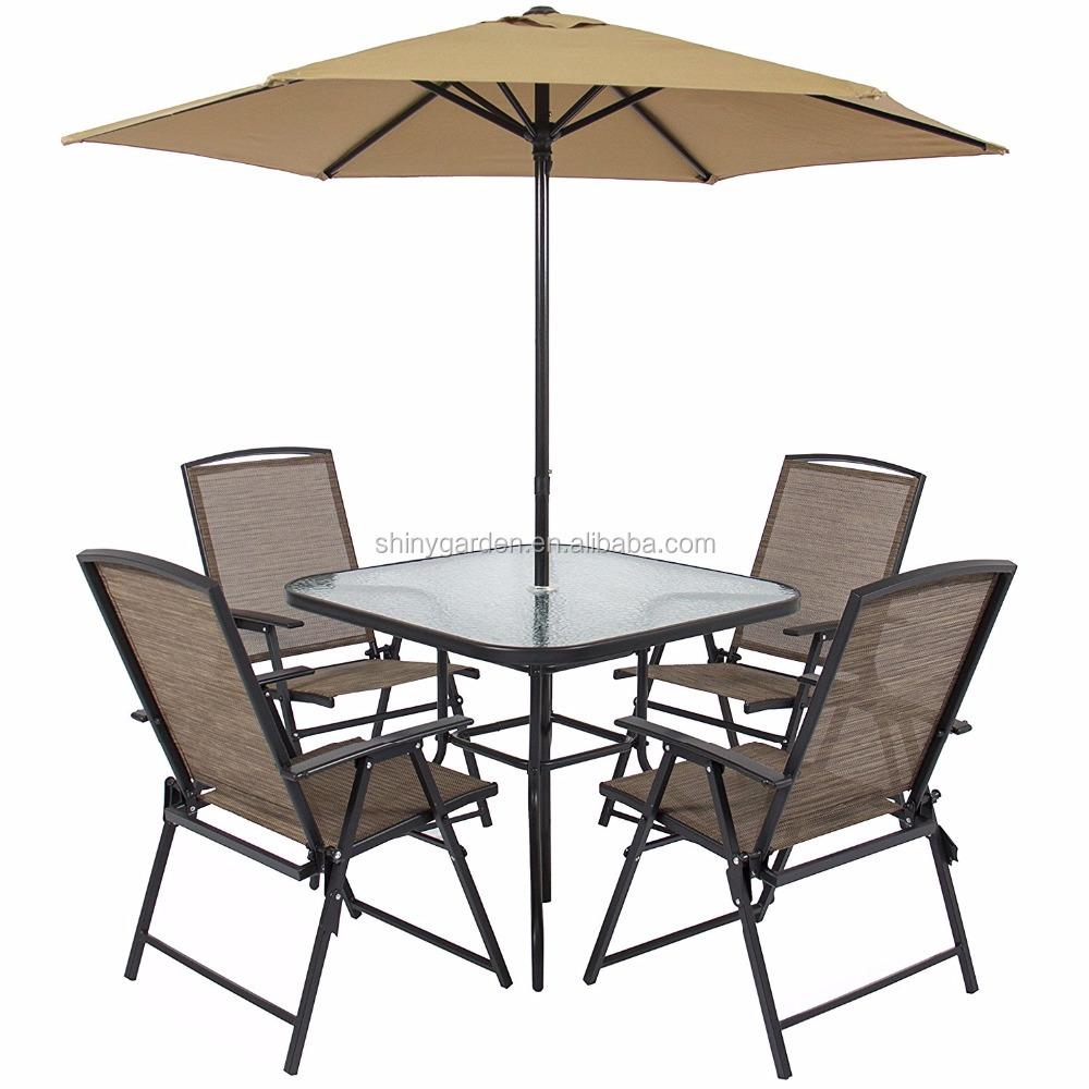 walmart patio furniture dining set
