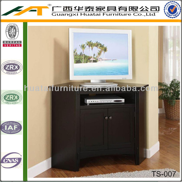 support television d angle a 2 portes noir mat buy meuble tv d angle 2 portes meuble tv lcd meuble tv led product on alibaba com