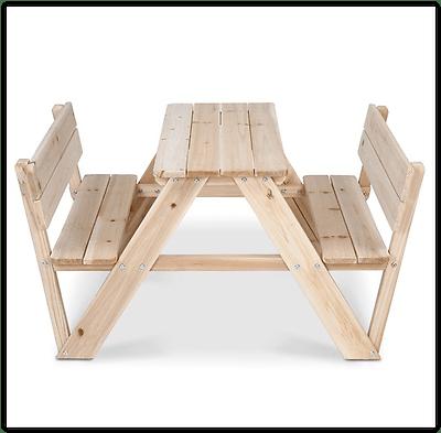 furniture wooden garden bench childrens patio play kids outdoor table set picnic buy kids folding picnic table kids plastic picnic tables outdoor