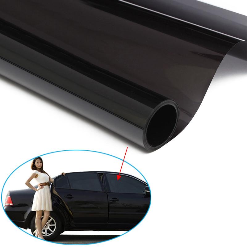 film plastique professionnel ultra limo noir de bonne qualite 2 x 30m tapisserie pour vitres vlt 1 52 rouleau de voiture buy film de teinte de