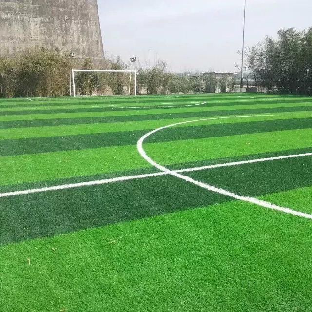tapis synthetique de terrain de football ligne blanche en pvc gazon pour activites en plein air buy gazon artificiel gazon artificiel de terrain de
