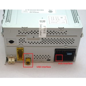 Wiring Diagram For Rcd 510 | Wiring Library