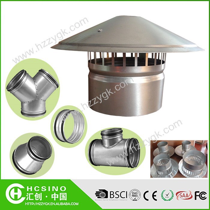 roof vent cap rainproof roof cowl for kitchen smoke exhaust ventilator buy roof vent cap air vent cowl roof cowl product on alibaba com