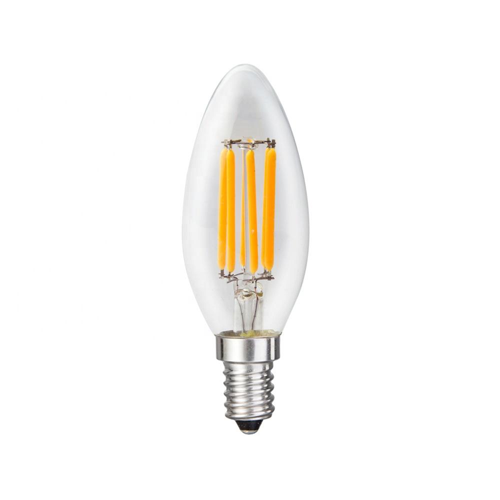 energy saving vintage type e14 c35 led filament lamp 4w c35 intertek lighting clear c35 led filament bulb e14 buy clear c35 led filament bulb