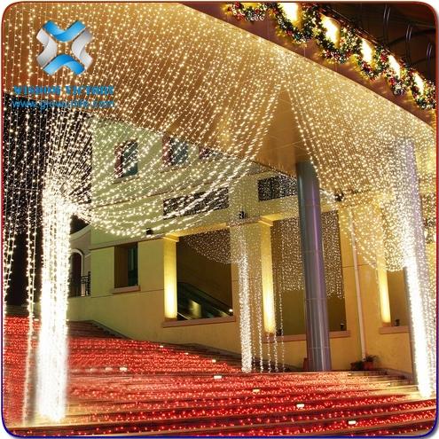 festival light led solar curtain lights wedding lighting curtain led buy curtain led led star curtain dmx led curtain product on alibaba com