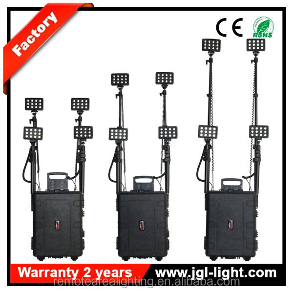 led remote area lighting system 144w portable guangzhou emergency response lighting buy searchlight led searchlight guangzhou emergency response