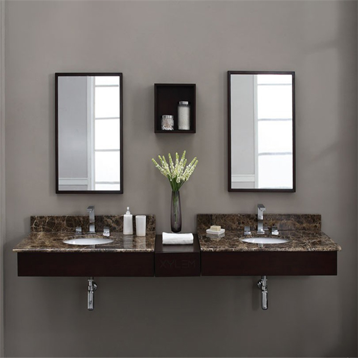 modern italian mirrored hotel floating double sink bathroom vanity buy double sink bathroom vanity bathroom vanities curved bathroom vanity product