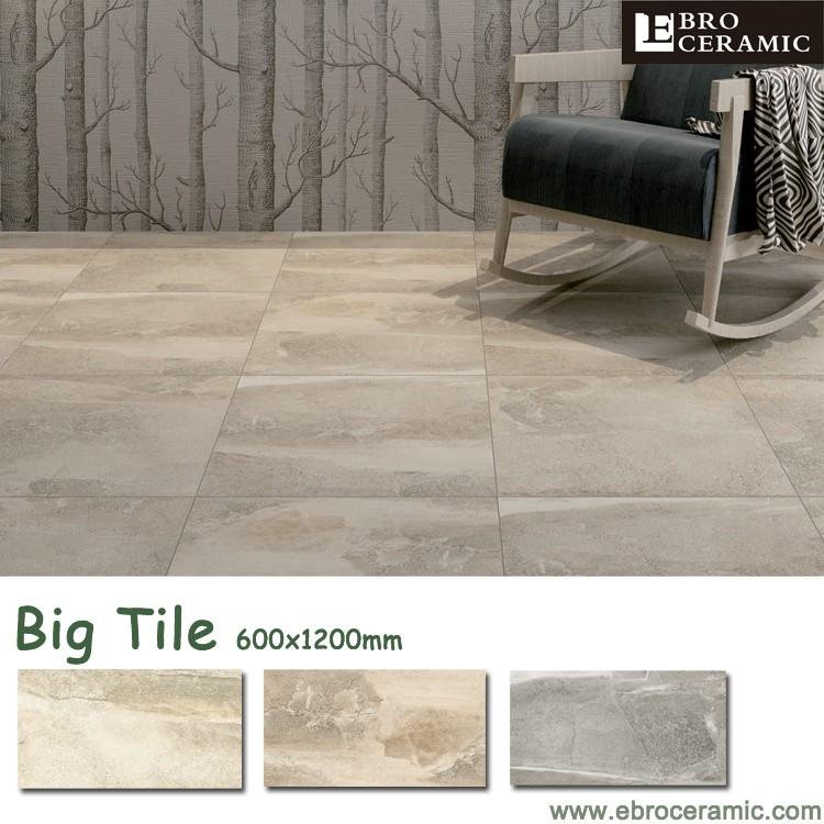 large format porcelain grey rustic rectified floor tile 600x1200 matt kitchen tiles walls and floors buy rectified floor tile 600x1200 matt