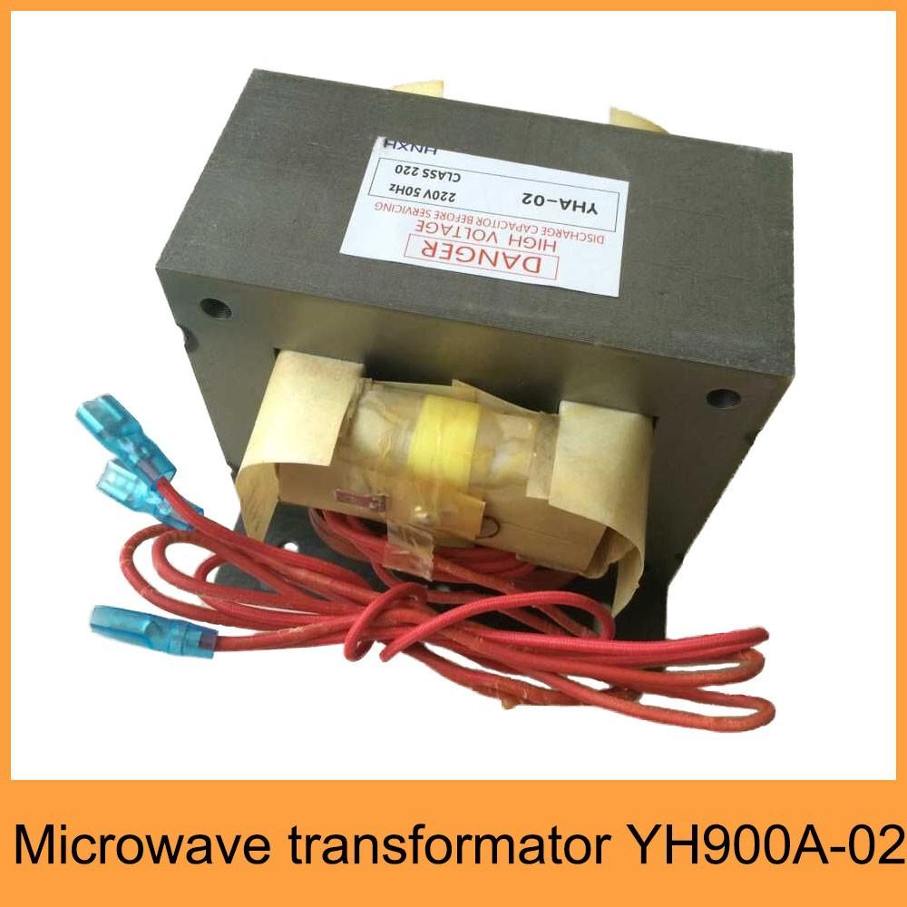900w transformer high voltage yha 02 for sharp microwave parts buy transformer sharp microwave parts high voltage transformer for microwave oven