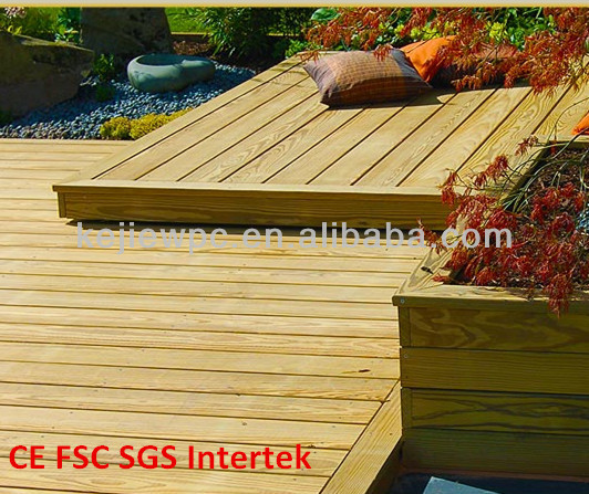 composite decking outdoor use wpc flooring wood plastic patio plank recyclable material buy wpc decking floor outdoor product on alibaba com