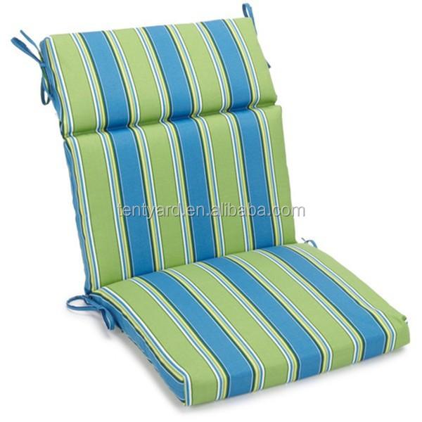 rayas cojines para muebles de exterior
