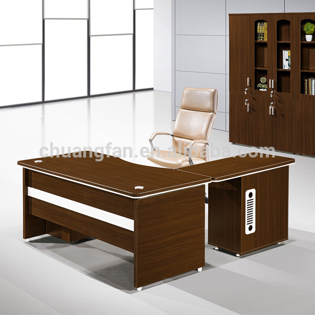 lowest price wooden modern office table design photos view office table design photos chuangfan product details from guangzhou chuangfan office