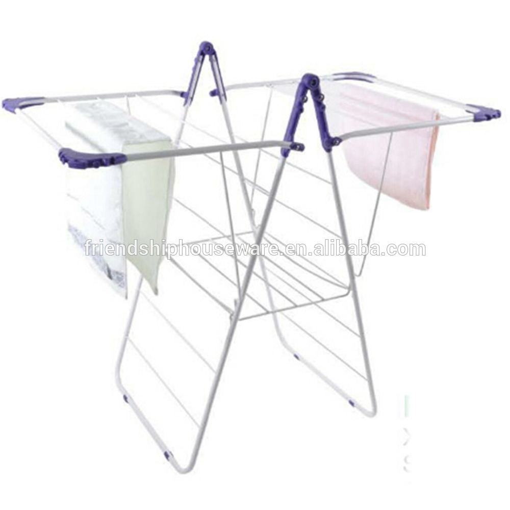 clothes airer metal clothes line for indoors and outdoors laundry drying rack foldable dryer buy indoors and outdoors laundry drying rack foldable