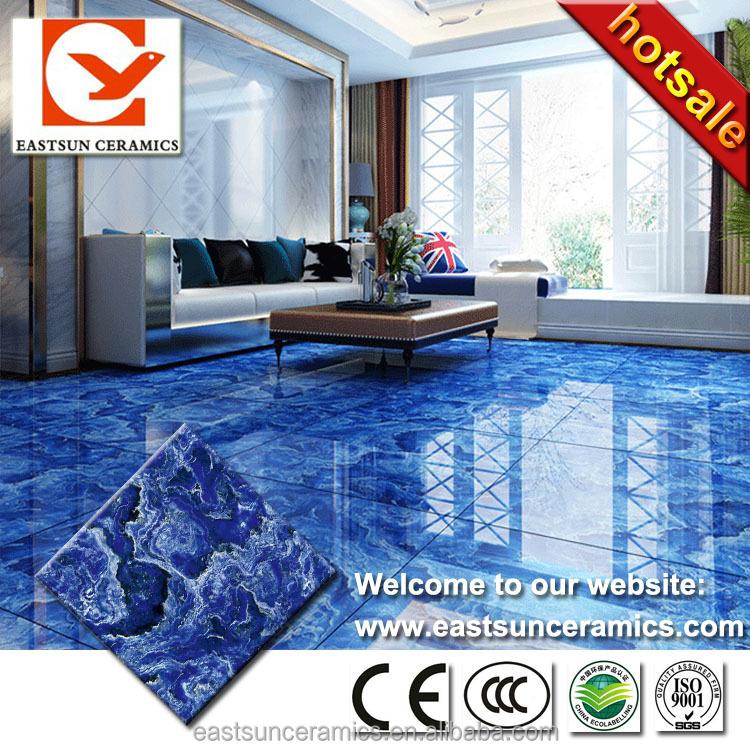 6x6 full glazed polished blue ocean marble 3d floor tile lanka price view high quality full glazed polished 3d floor tile designs eastsun product