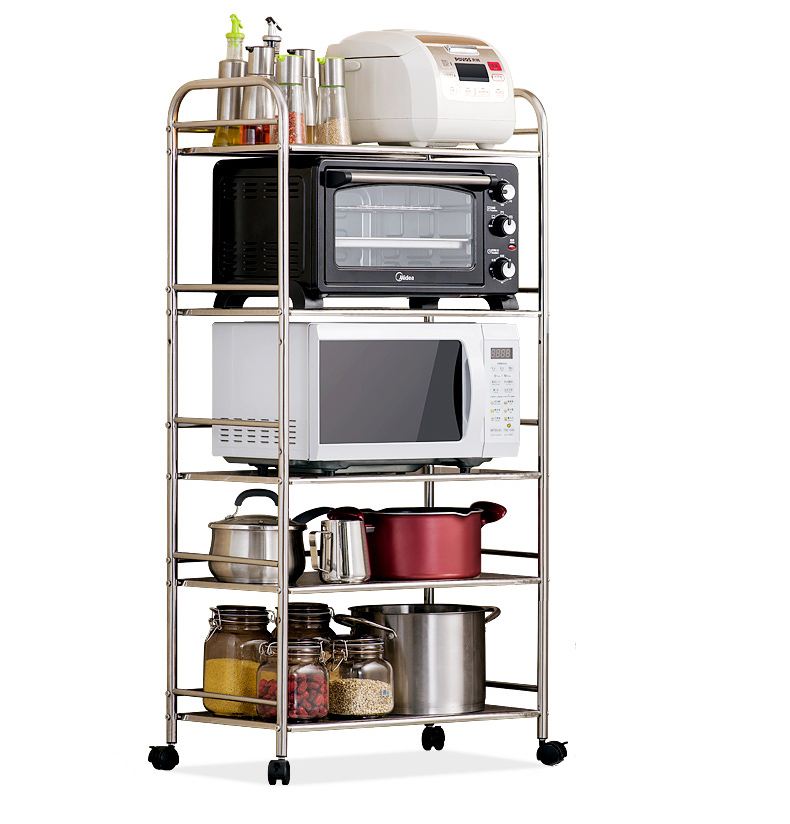 5 tier stainless small outdoor mobile vegetable utility furniture storage kitchen microwave cart buy kitchen microwave cart stainless small outdoor