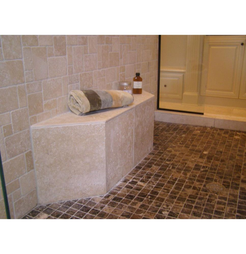 ad slm001c t promotion tumbled marble tile light coffee brown travertine tile buy brown travertine tumbled marble tile travertine tile product on