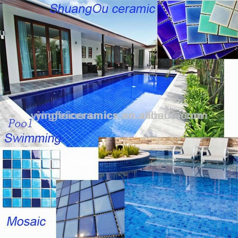 48x48 23x23 100x100 240x115 luxury pool tile wholesale price high standard quality different colors and styles buy luxury pool tile outdoor swimming