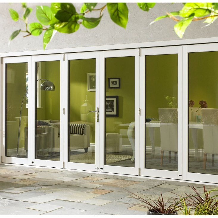 lowes glass interior pvc sliding folding patio doors view lowes glass patio doors weibo product details from foshan weibo windows doors co ltd