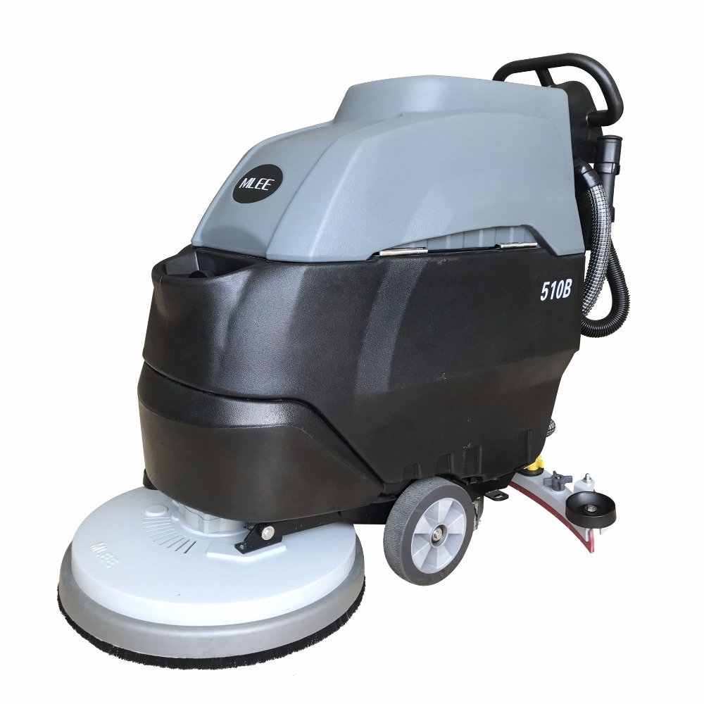 mlee510b manual auto scrubber handy marble tile cleaning machine commercial industrial floor scrubbing machine buy floor scrubbering machine marble