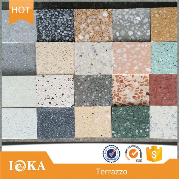 terrazzo tiles for home construction ioka terrazzo line of tiles with factory price buy ioka terrazzo line of terrazzo tiles ioka terrazzo line of