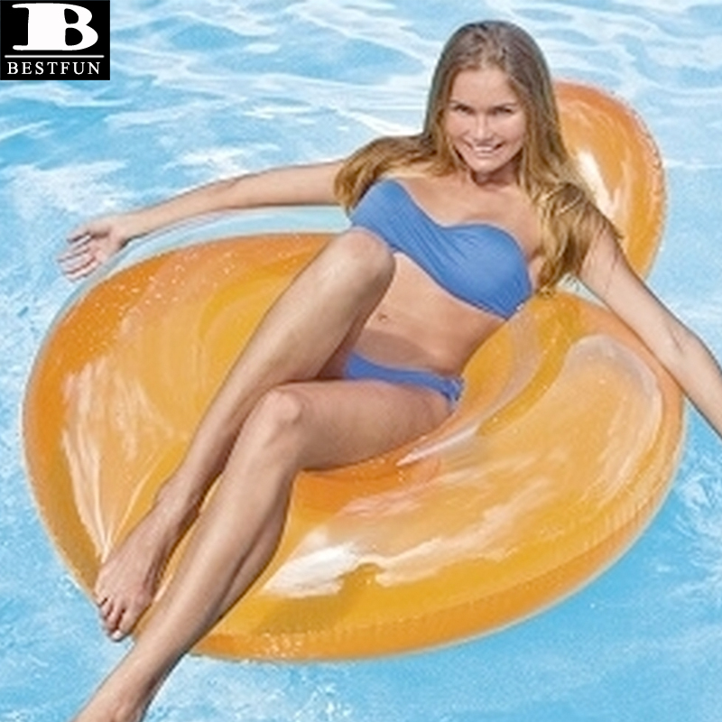 factory customized inflatable pillow back swimming pool lounger plastic blow up mesh float sun chair floating buy inflatable pillow back swimming