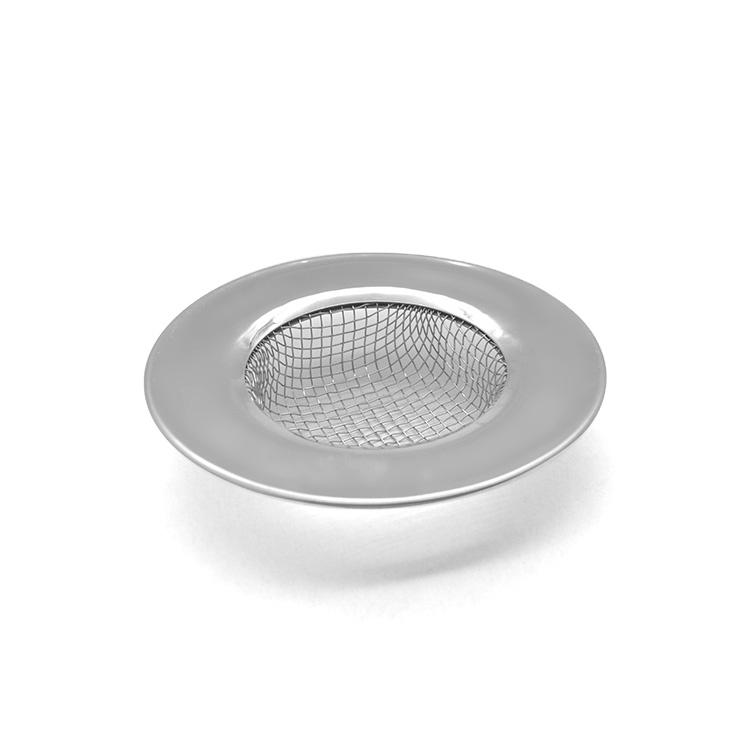 perforated kitchen stainless steel wire mesh bathroom sink drain basket strainer filter buy high quality bathroom sink drain strainer vegetable sink