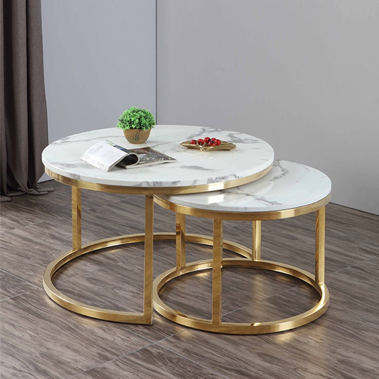 modern living room furniture home furniture round nesting coffee tables set buy coffee table nesting coffee table nesting tables product on