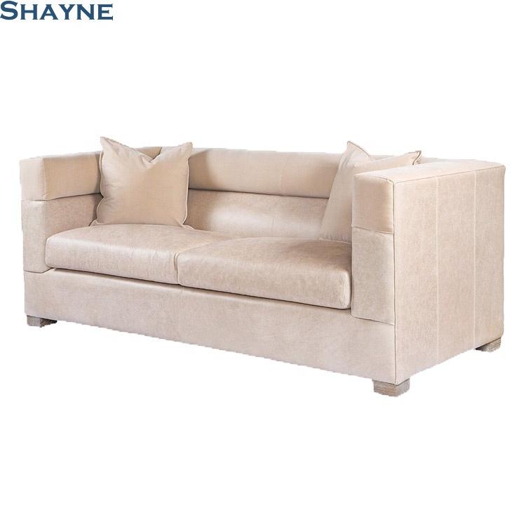hwshayne meubles d interieur en cuir blanc d excellente fabrication luxe canape d angle de salon personnalise causeuse moderne buy causeuse moderne causeuse en cuir blanc canape d angle product on alibaba com