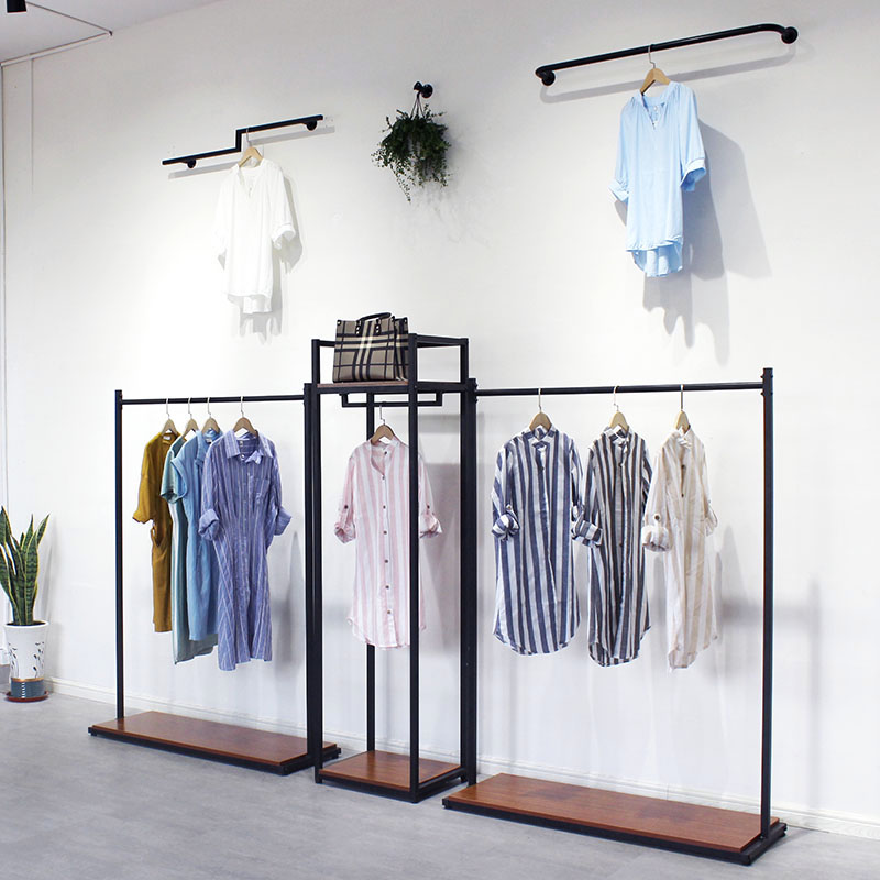 huohua new arrival free stand indoor clothes hanger buy indoor clothes hanger single pole telescopic clothes rack clothes hanging pole product on