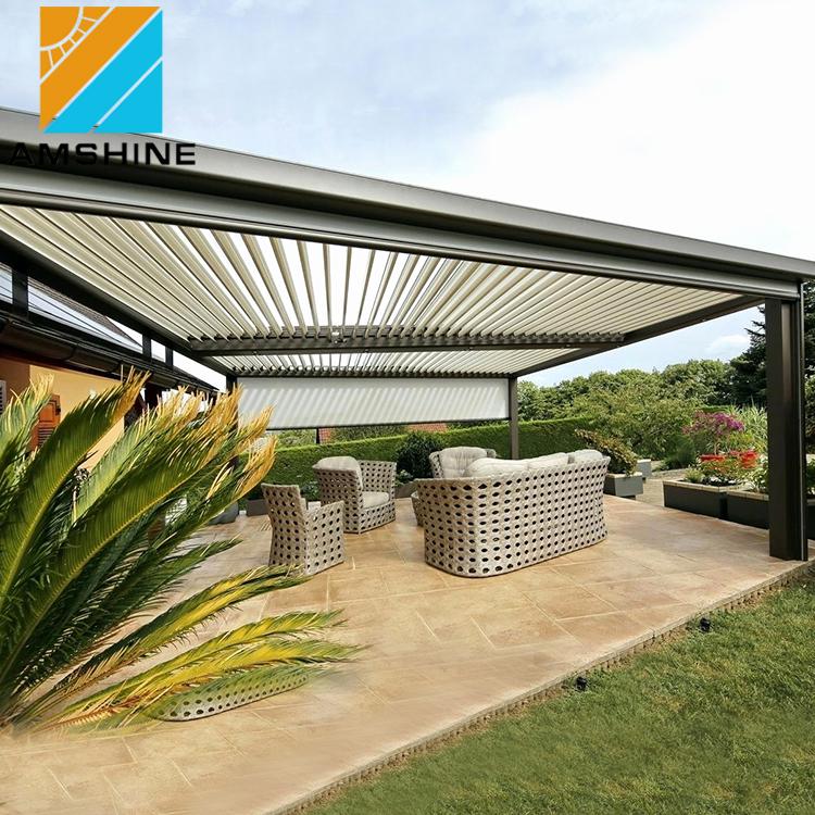 australian bioclimatic pergola motorized open and close louvered garden patio furniture outdoor buy outdoor furniture garden furniture patio furniture product on alibaba com
