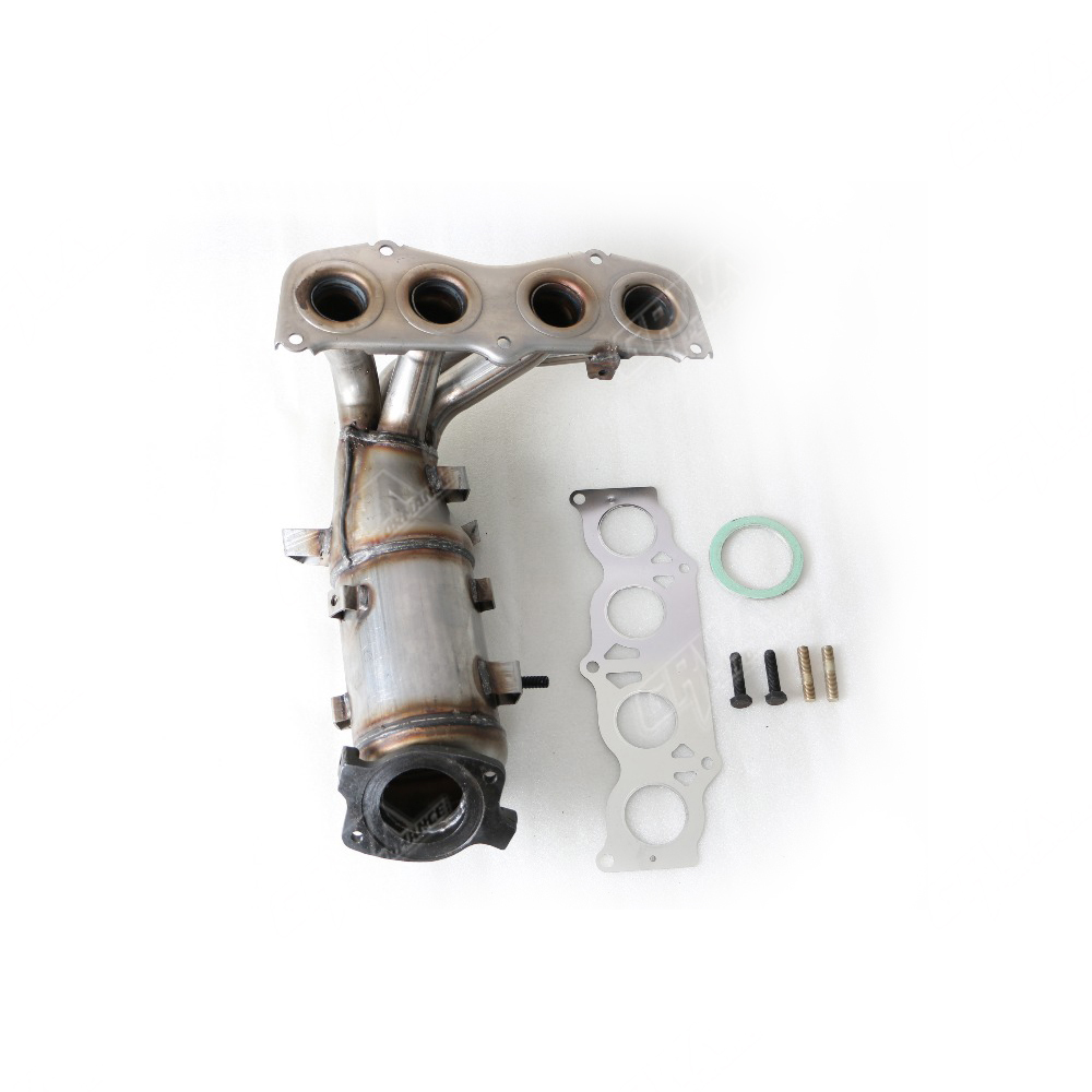 for toyota camry exhaust manifold three way catalytic converter buy three way catalytic converter catalytic converter exhaust manifold catalytic
