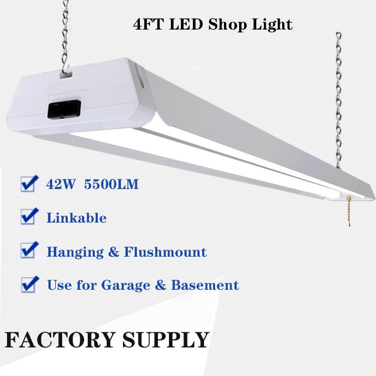 intertek lighting fixtures 4ft 42w ceiling for home led lights etl modern white led tube light buy intertek lighting fixtures for home led
