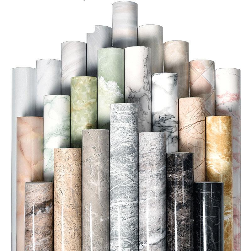 papier peint ecologique en forme de pierre tapisserie 3d ecologique de haute qualite pour mur de table et meubles livraison gratuite buy papier peint 3d pour la decoration de la maison marbre de papiers