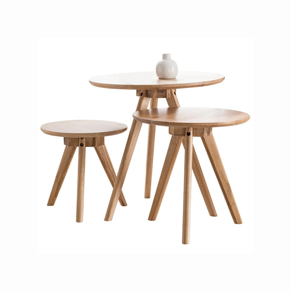 wood small round table home children s retro round log leisure to negotiate reception wooden nordic coffee tables buy terrace leisure furniture