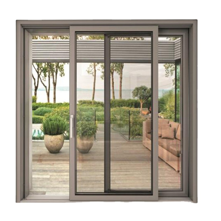 aluminium frame 2 panel sliding patio glass screen doors buy lowes retractable screen doors soundproof glass partition door sliding patio gate