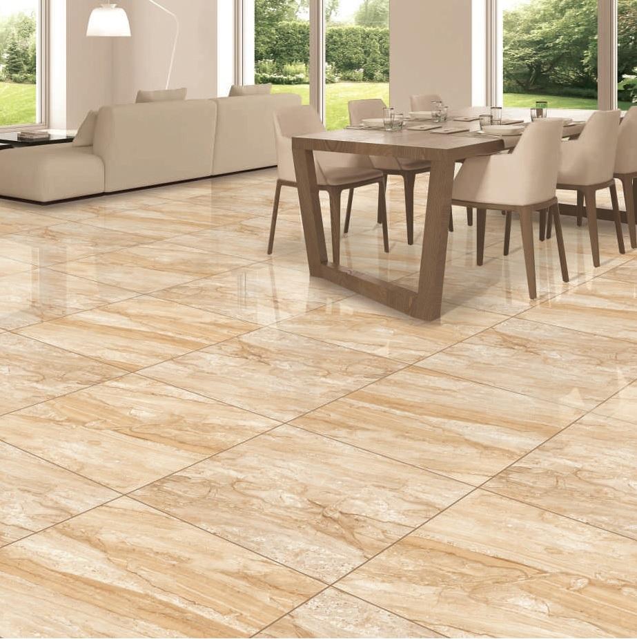 beige glossy glazed full polished tiles 600 600 porcelain indian marble look ceramic glaze tile flooring buy beige glossy glazed full polished tiles