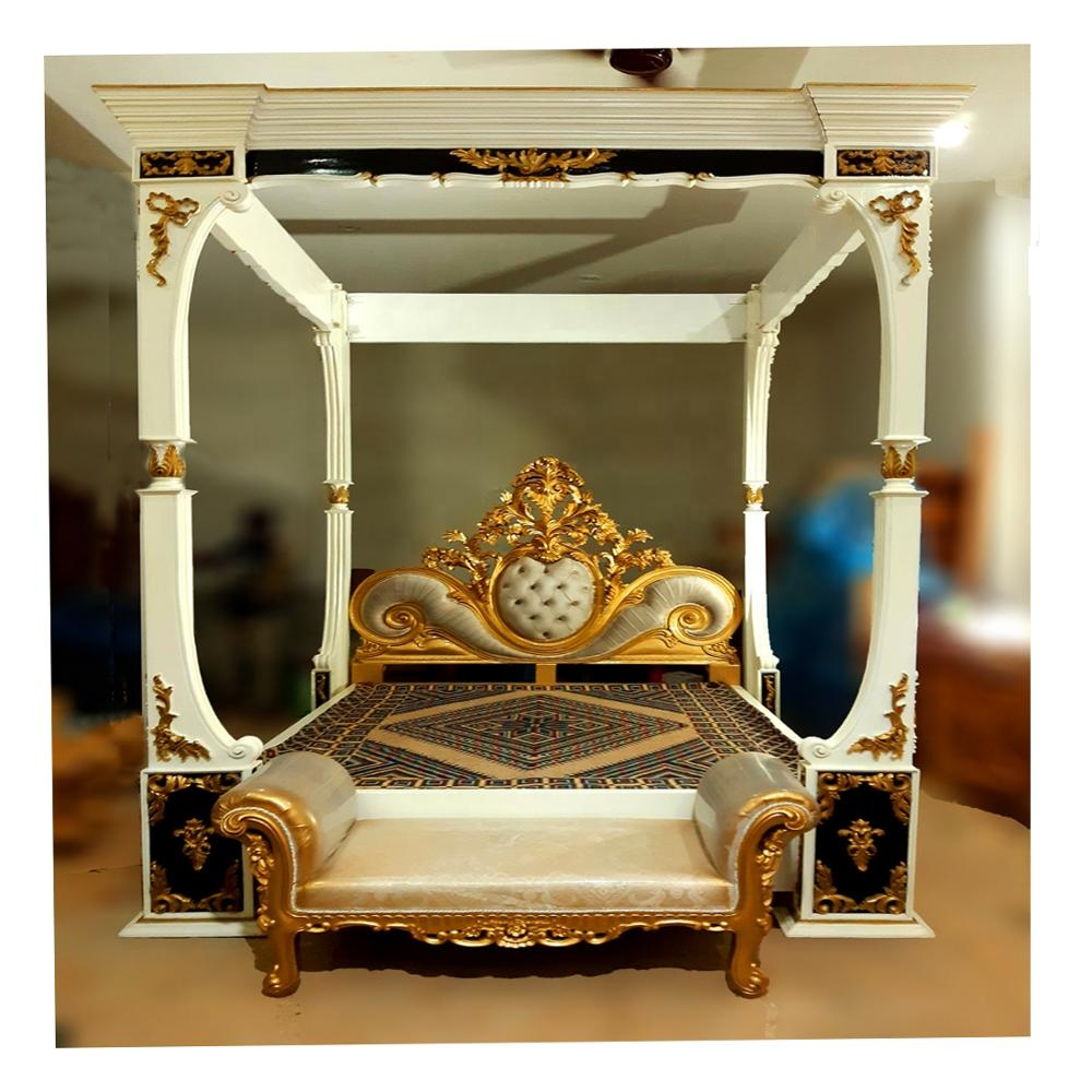 canopy bed luxury four poster teak wood antique queen bed canopy bedroom furniture hand carved buy canopy bed bedroom furniture antique hand