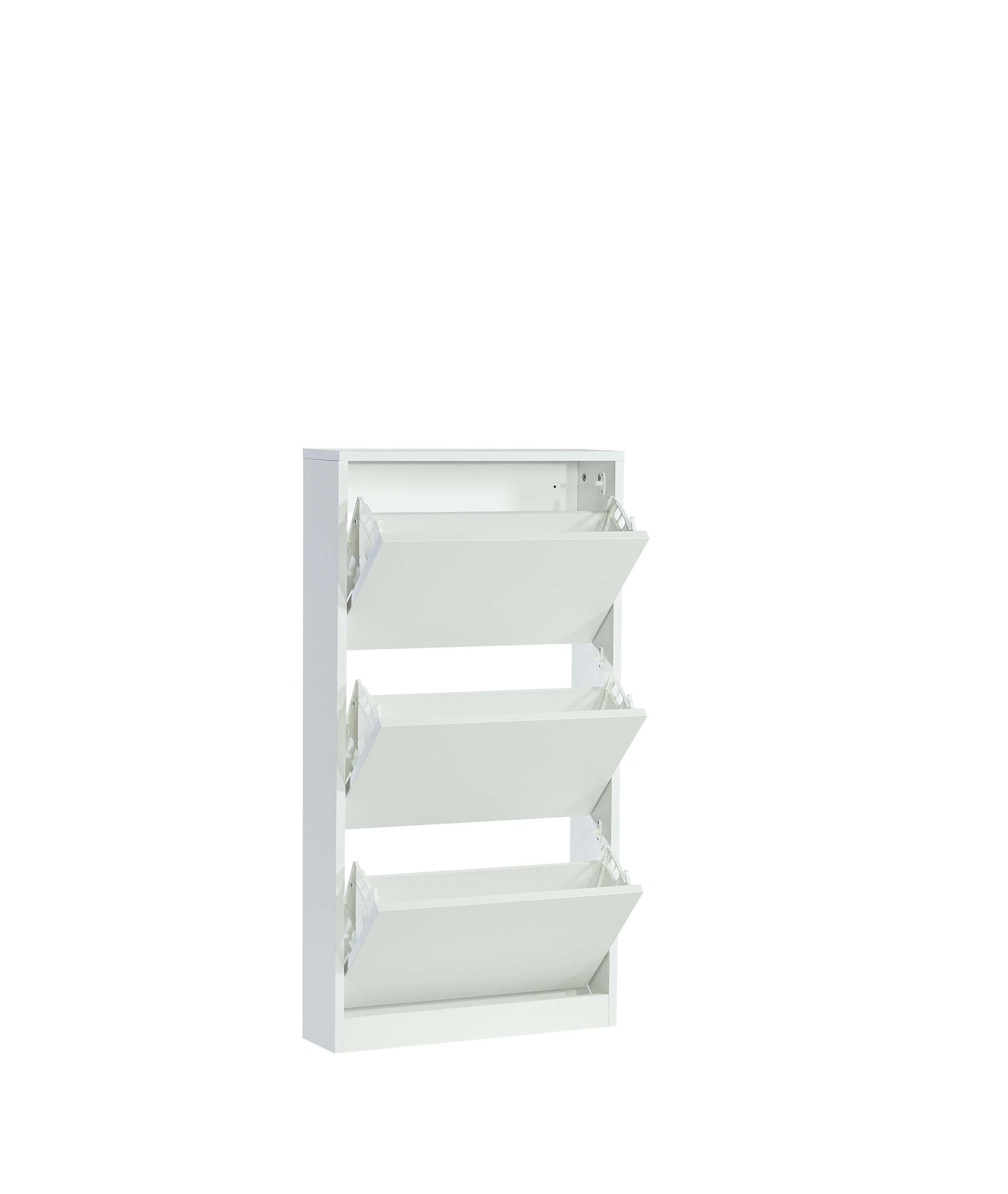 modern compact 3 compartment shoe rack storage cabinet buy wooden shoe cabinet walmart shoe cabinet white shoe rack product on alibaba com