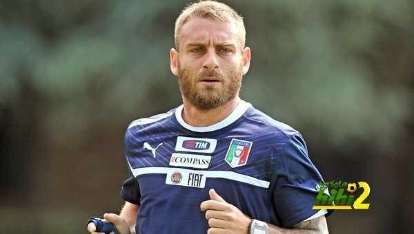 Italian team UEFA EURO 2012 training camp in Florence