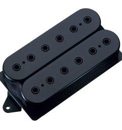 seymour duncan standard humbucker full shred bridge electric guitar pickup [ 960 x 960 Pixel ]