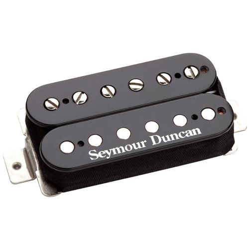 small resolution of seymour duncan sh6n bk duncan distortion neck