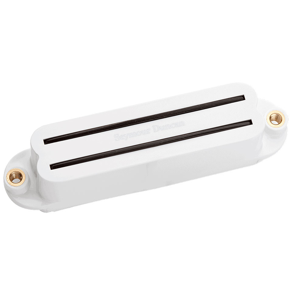 hight resolution of seymour duncan hot rail bridge