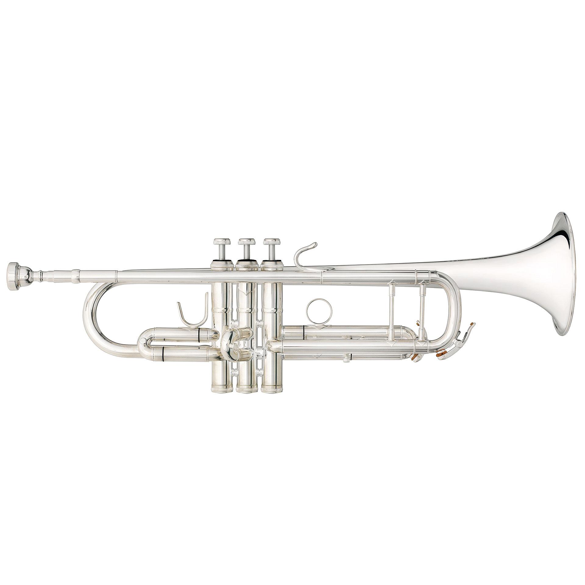 B&S 3137/2-S Challenger II « Perinet Trumpet