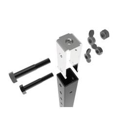 truss admiral freedom profile nut plate set m10  [ 960 x 960 Pixel ]