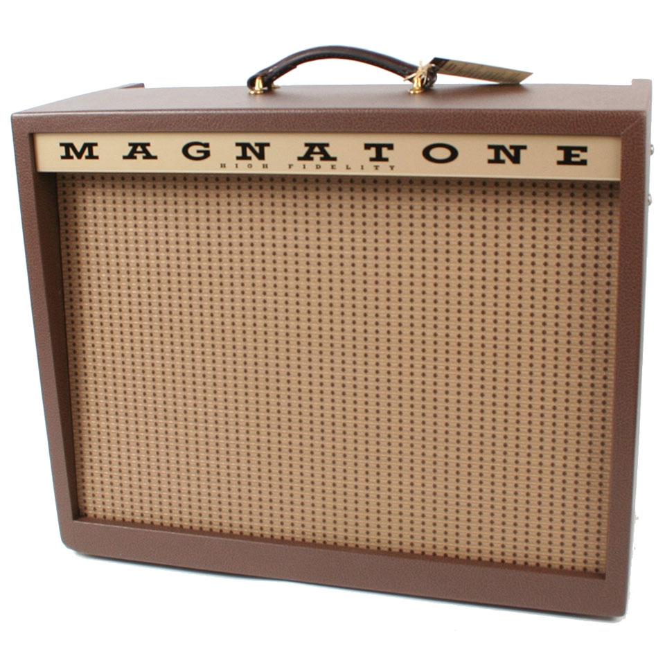 Magnatone Varsity Reverb 1x12 Combo Ampli Guitare Combo