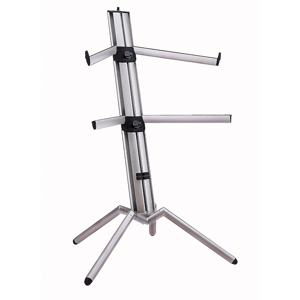 K&M 18860 Keyboard Stand »Spider Pro« « Keyboard Stand
